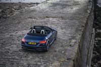 2017 Audi TT TDi