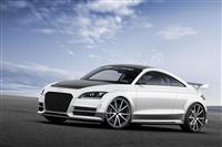 Popular 2013 TT ultra quattro Concept Wallpaper