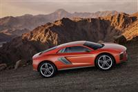 Popular 2013 nanuk quattro concept Wallpaper