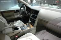 2006 Audi Q7 image.