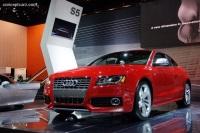 2007 Audi S5 image.