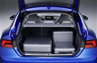 2017 Audi S5 Sportback