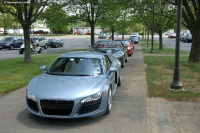 Image of the R8