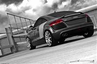 Audi TR8