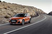 Popular 2019 Audi A1 citycarver Wallpaper