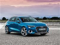 Popular 2020 Audi A3 Sportback Wallpaper