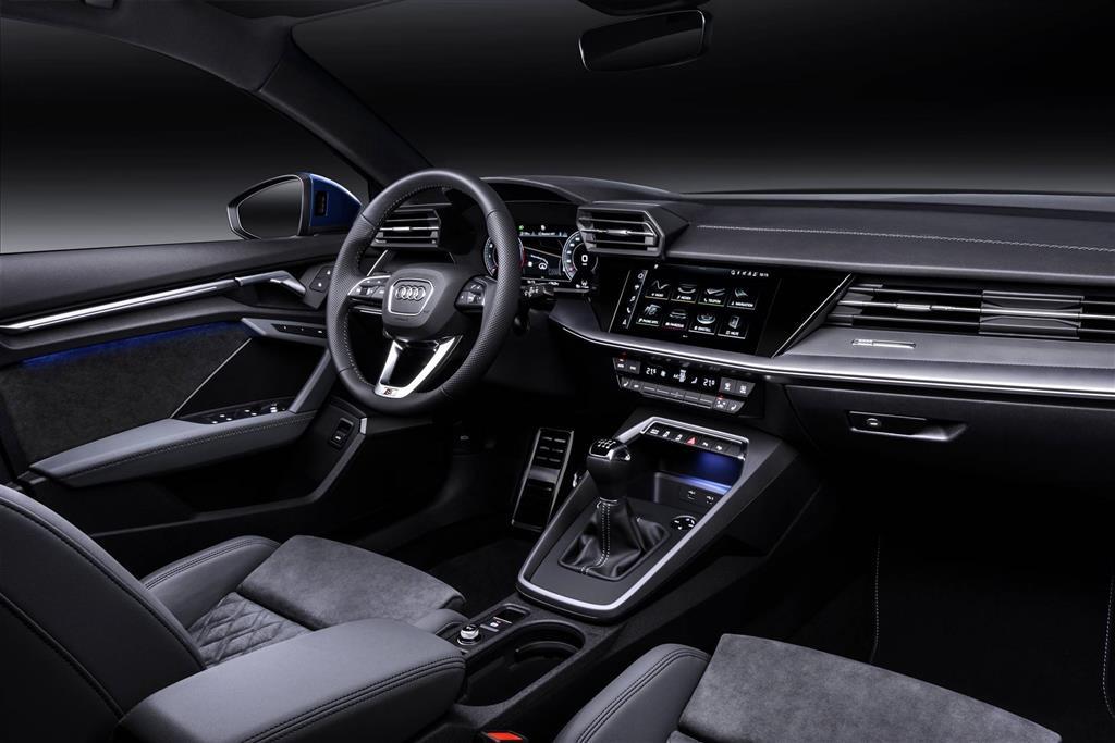 2020 Audi A3 Sportback News And Information Com