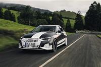 Popular 2020 Audi A3 Quattro Wallpaper
