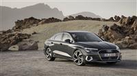 Audi A3 Saloon