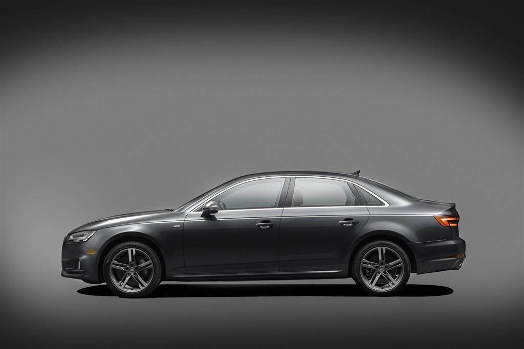 2018 Audi A4 News And Information Conceptcarz
