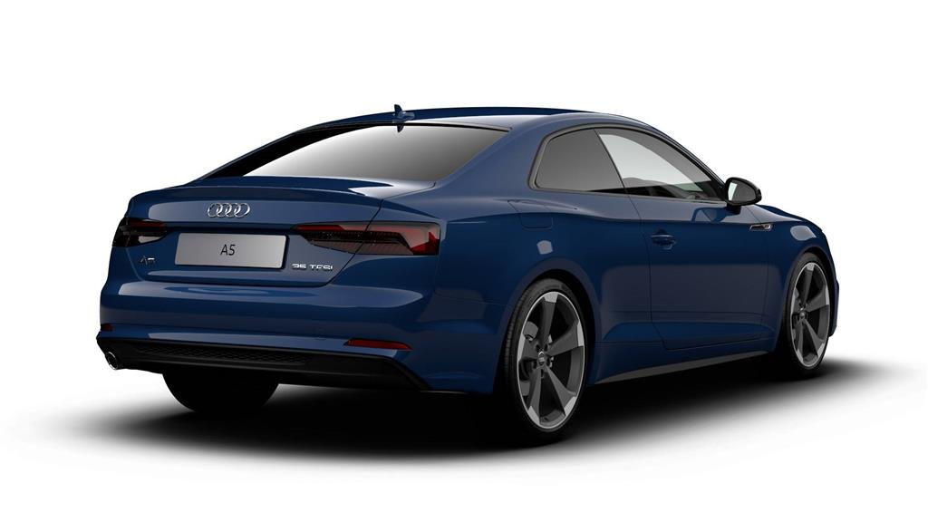 2019 Audi A5 Black Edition News And Information Com