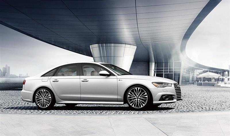 Audi A6 pictures and wallpaper