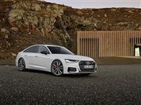 Popular 2020 Audi A6 55 TFSI e Wallpaper
