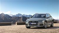 Popular 2020 Audi A6 allroad quattro Wallpaper