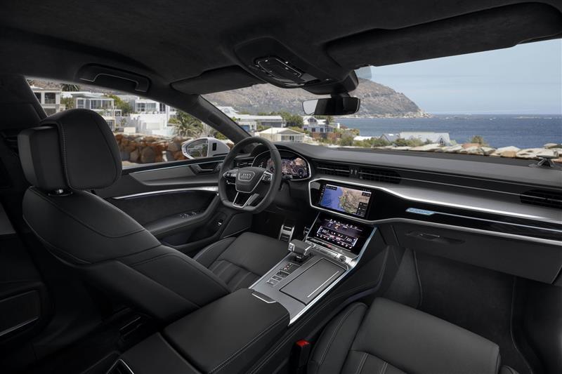 Audi A Sportback Image Photo Of - 2018 audi a7