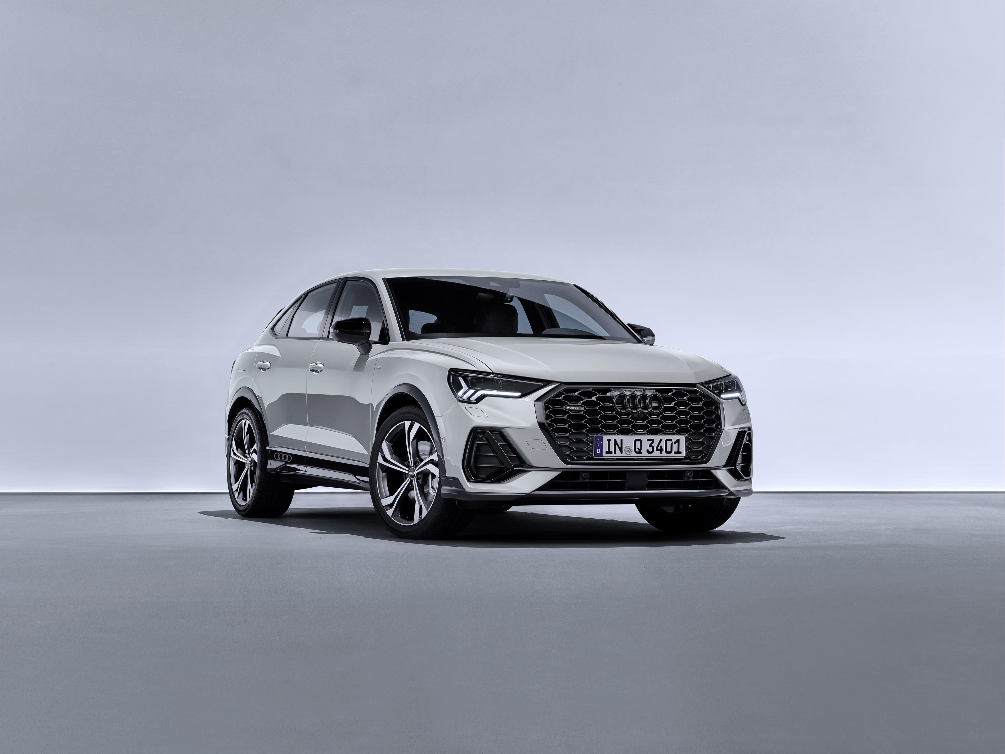 2019 Audi Q3 Sportback News And Information Com