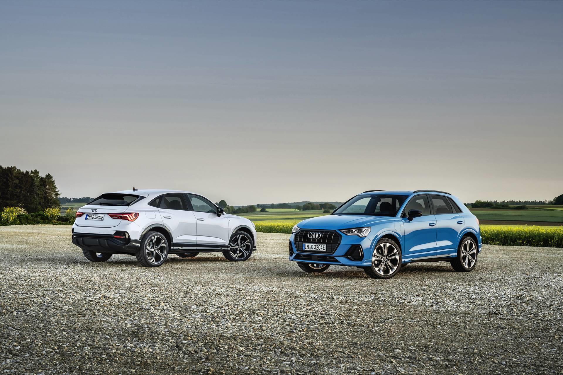 Kelebihan Kekurangan Audi Q 3 Spesifikasi