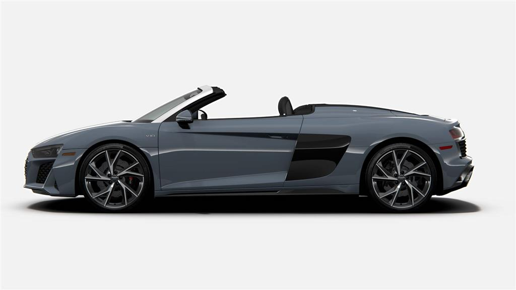 2021 Audi R8 Technical And Mechanical Specifications Com