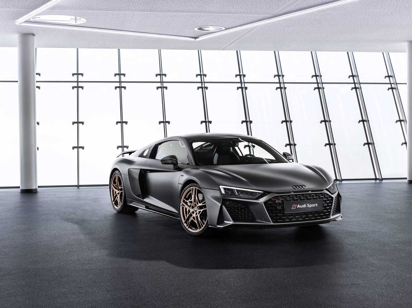 2020 Audi R8 V10 Decennium News And Information Com