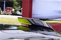 2019 Audi R8 LMS GT2