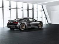 Popular 2019 Audi R8 Decennium Wallpaper