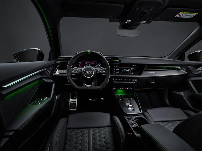 2021 Audi RS 3