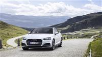 Popular 2019 Audi S5 Wallpaper