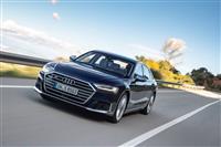 Popular 2020 Audi S8 Wallpaper