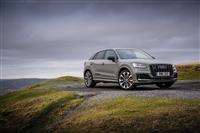 Popular 2019 Audi SQ2 Wallpaper