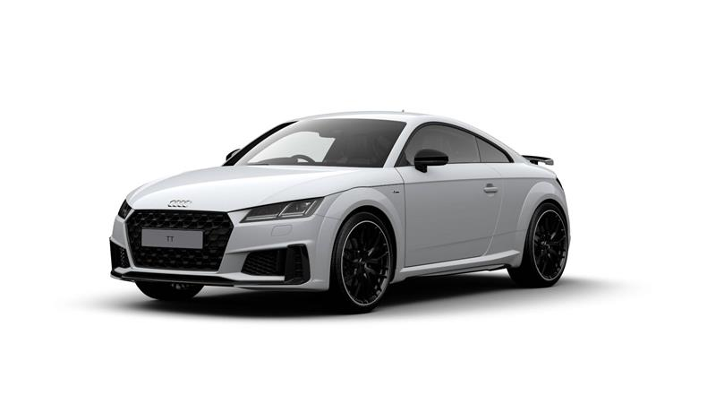2019 Audi Tt Black Edition News And Information