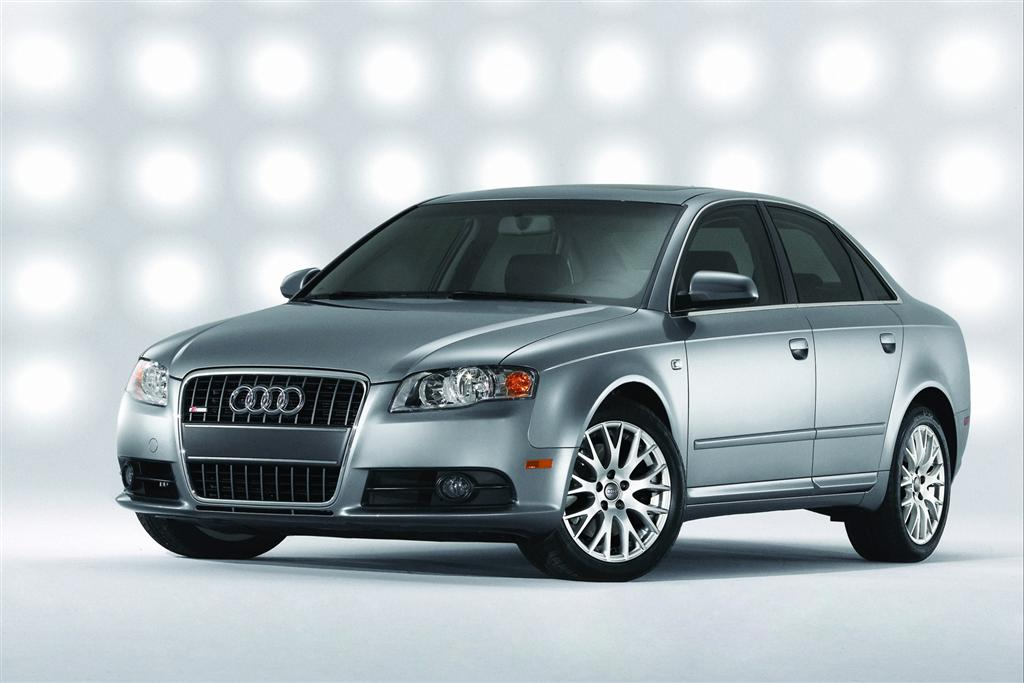 2008 Audi A4 Special Edition Conceptcarz Com
