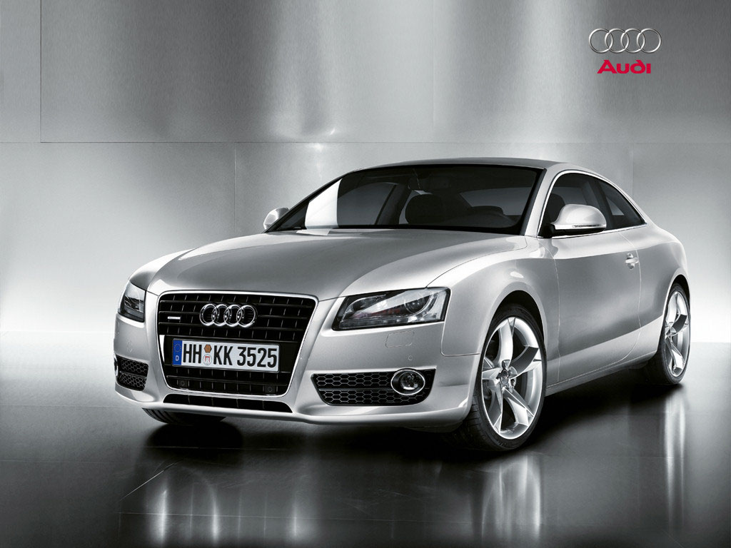 2007 Audi A5 Image Photo 7 Of 7