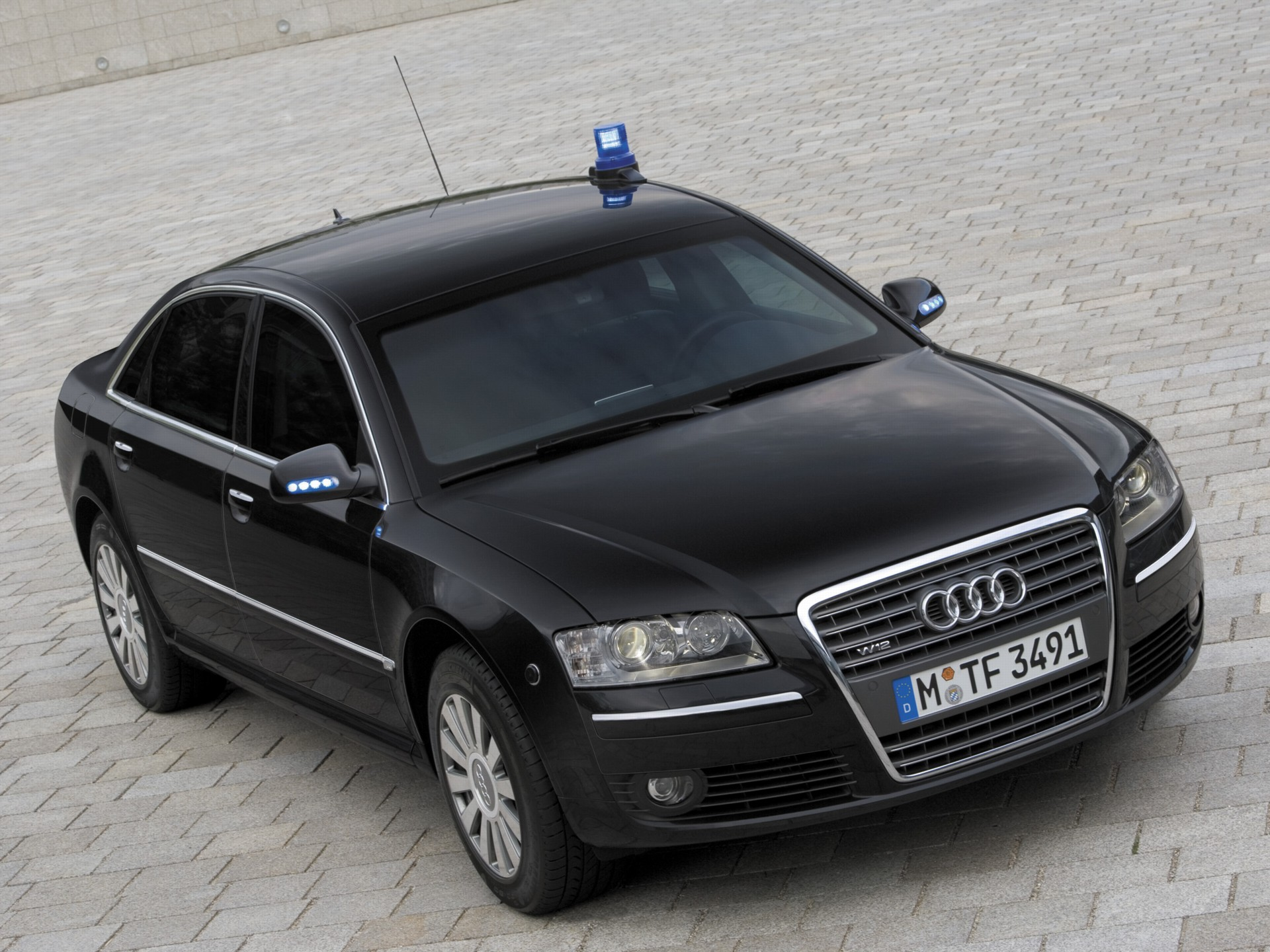 Kekurangan Audi A8 2007 Spesifikasi