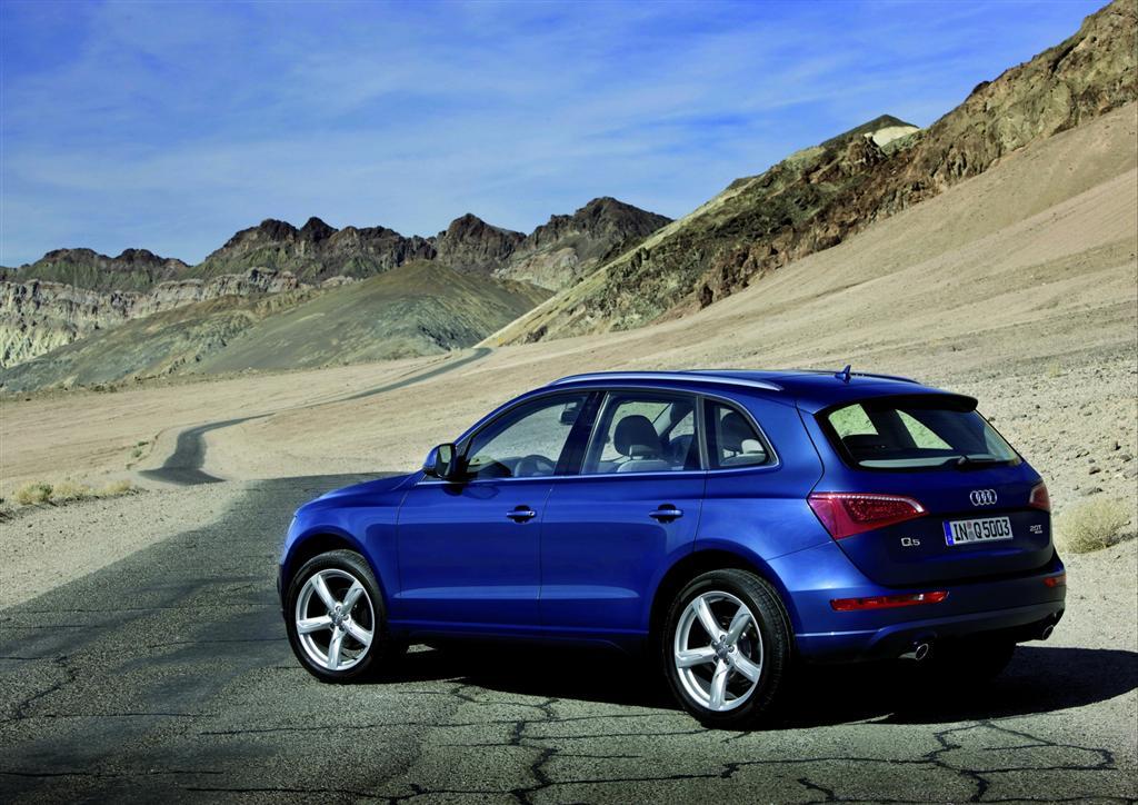 2009 Audi Q5 Image. Photo 15 of 25