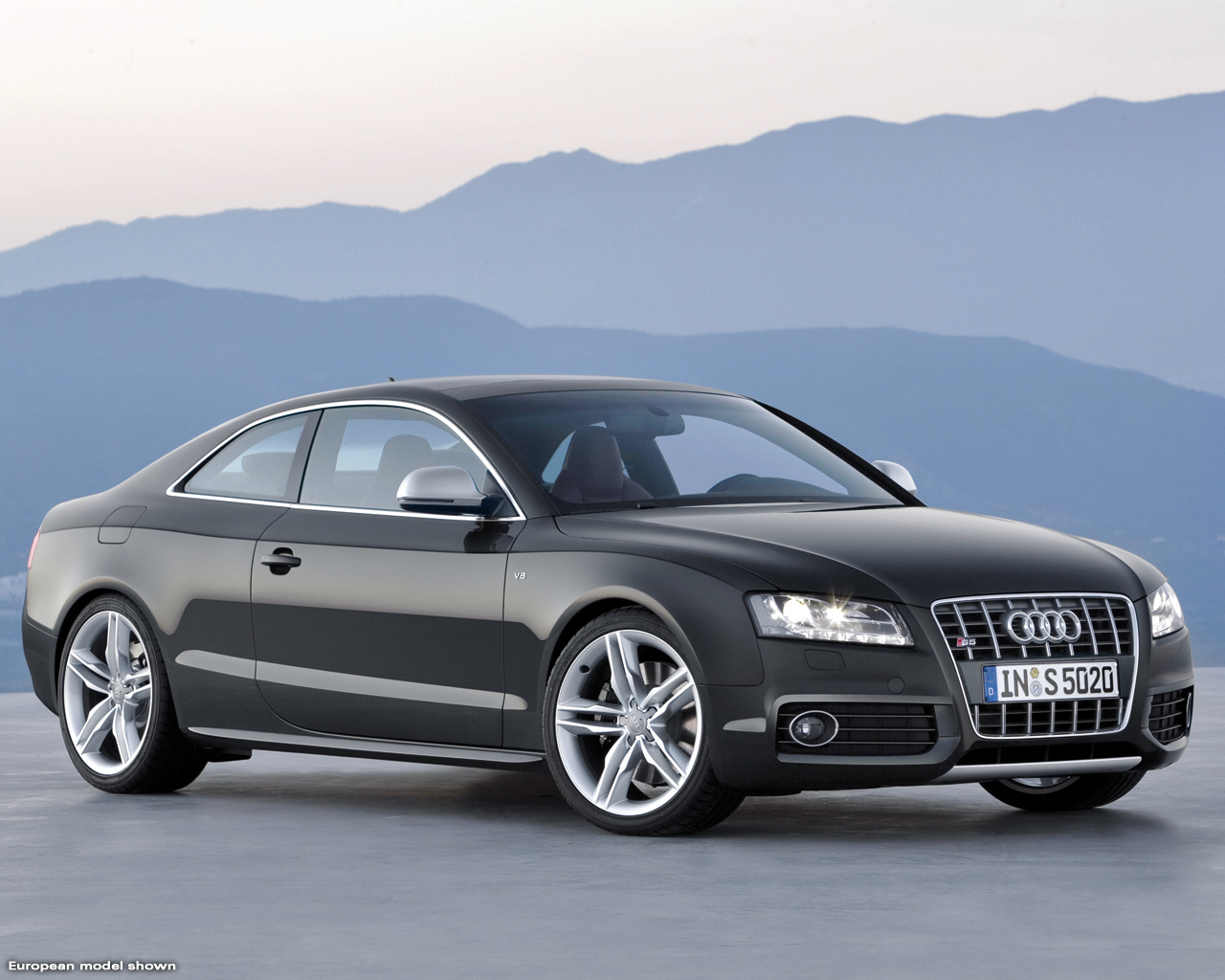 Audi S Image Photo Of - Audi pronunciation