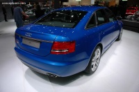 2006 Audi S6 image.