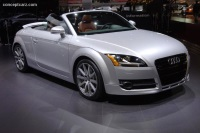 2008 Audi TT image.