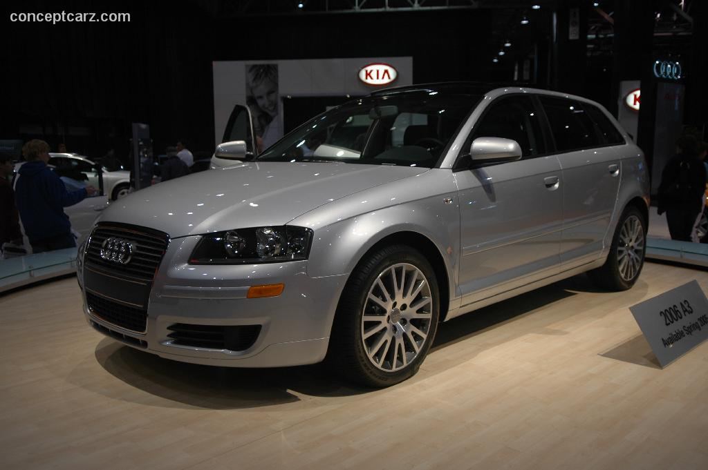 2006 audi a3 technical specifications and data engine dimensions and mechanical details. Black Bedroom Furniture Sets. Home Design Ideas