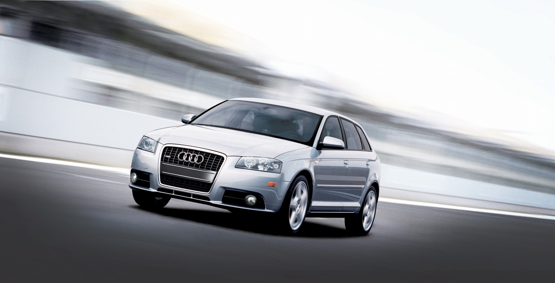 2007 Audi A3 Technical And Mechanical Specifications Com