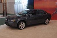 2005 Audi A4 image.