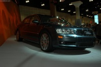2004 Audi A8 image.