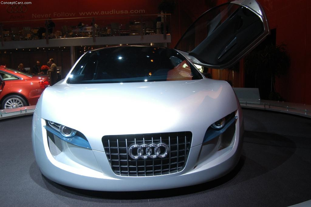 audi rsq concept hq - photo #24