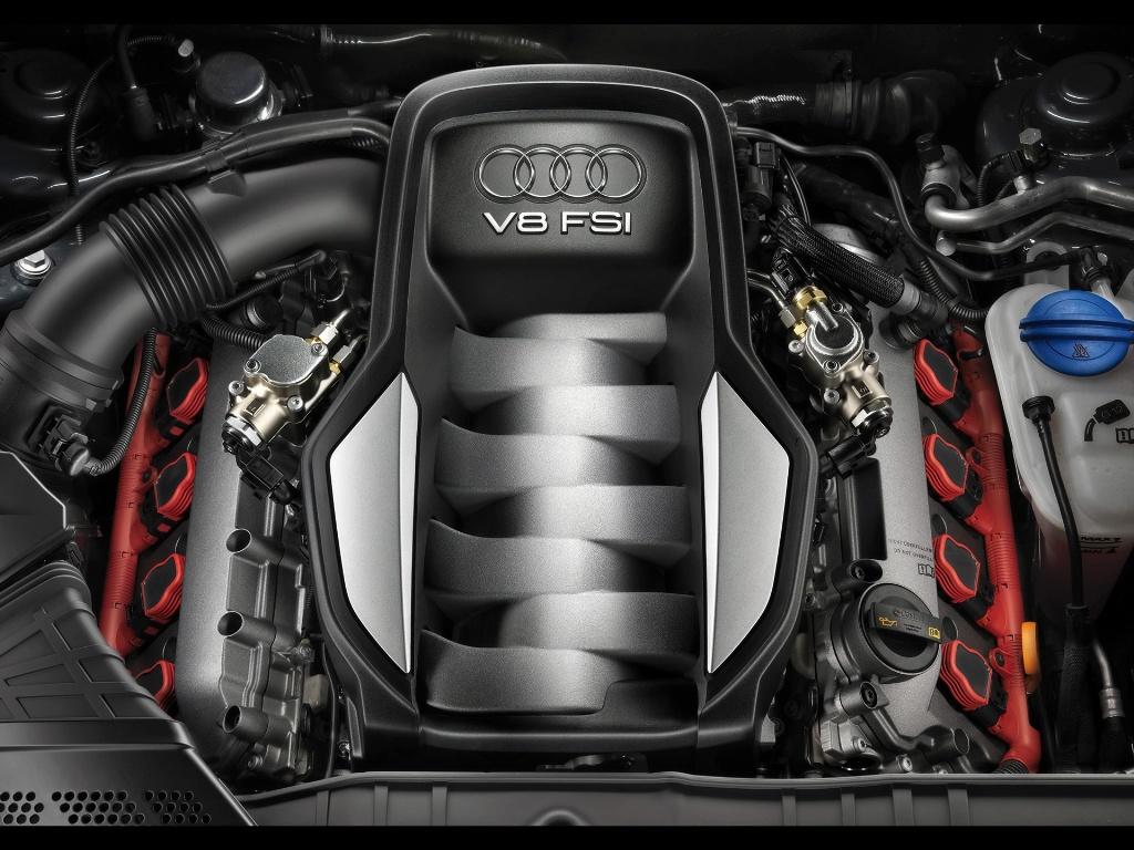 2007 audi s5 history pictures value auction sales research and news rh conceptcarz com Audi A8 Engine Audi A6 Engine