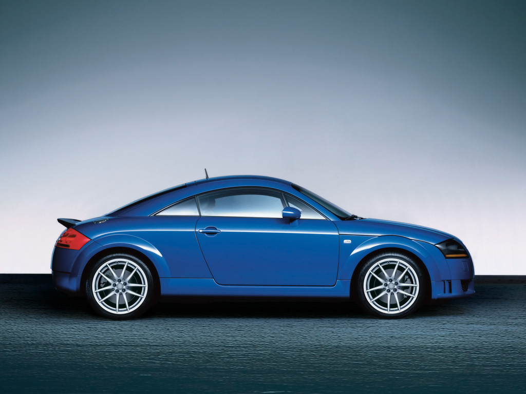 Audi TT Image Photo Of - 2006 audi tt