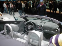 2003 Audi TT image.