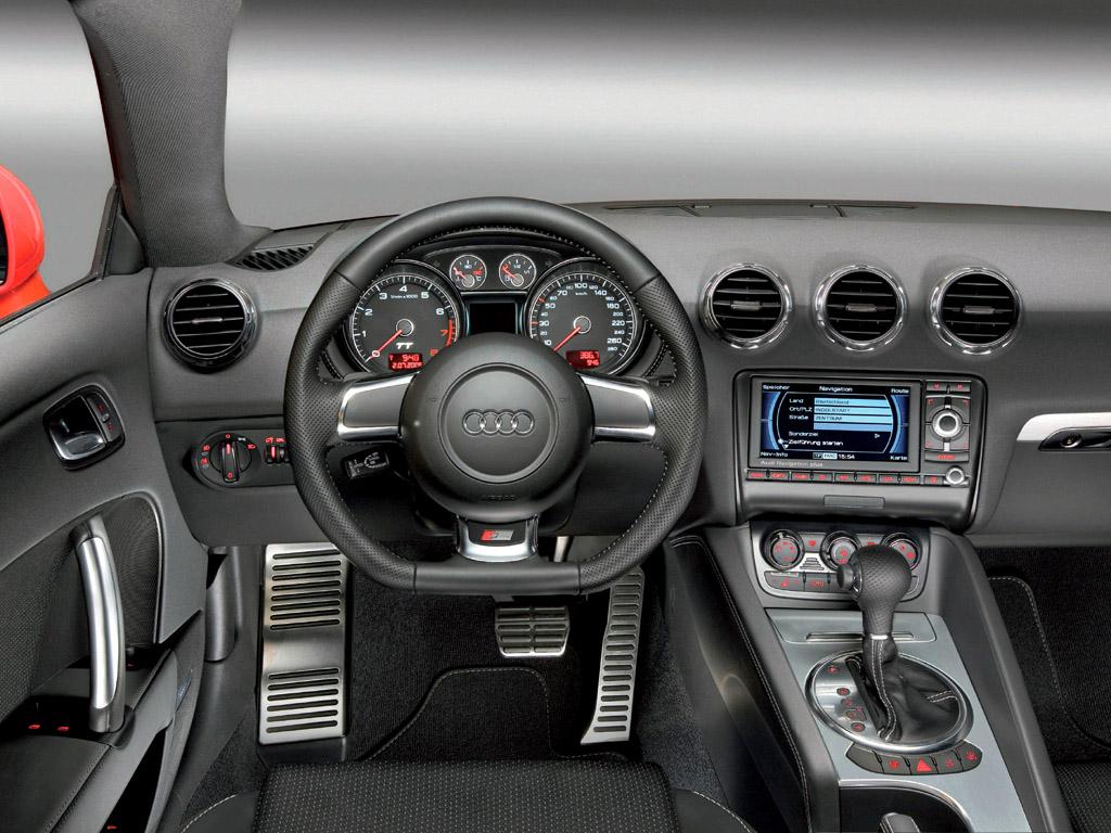 2007 Audi Tt S Line Image Photo 2 Of 22