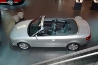 2007 Audi A4 image.