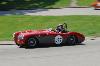 1956 Austin-Healey 100M BN2