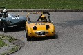 Chassis information for Austin-Healey Sprite Mark I