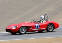 1B : Sports Racing and GT Cars 1947-1955